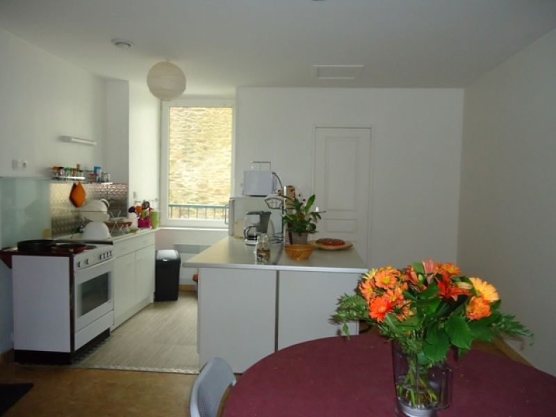 LOCATION BREST SAINT MARTIN APPARTEMENT T3 56.31 m²