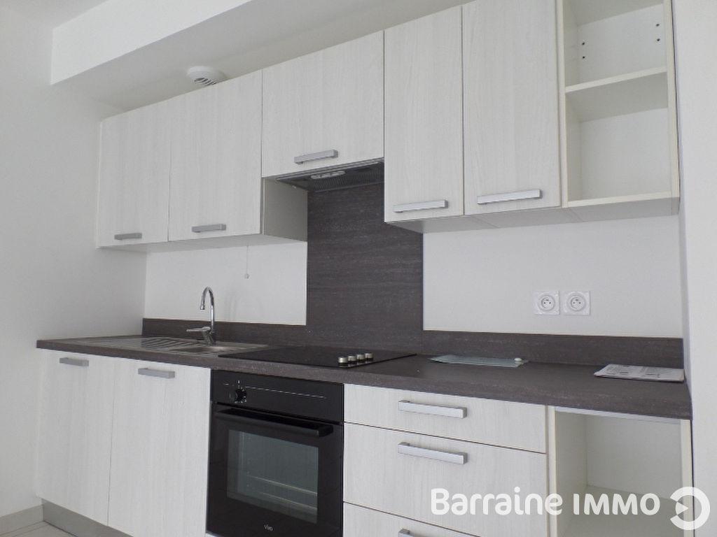 """Brest Strasbourg Apartment 3 room (s) 69.44 m2"""""""