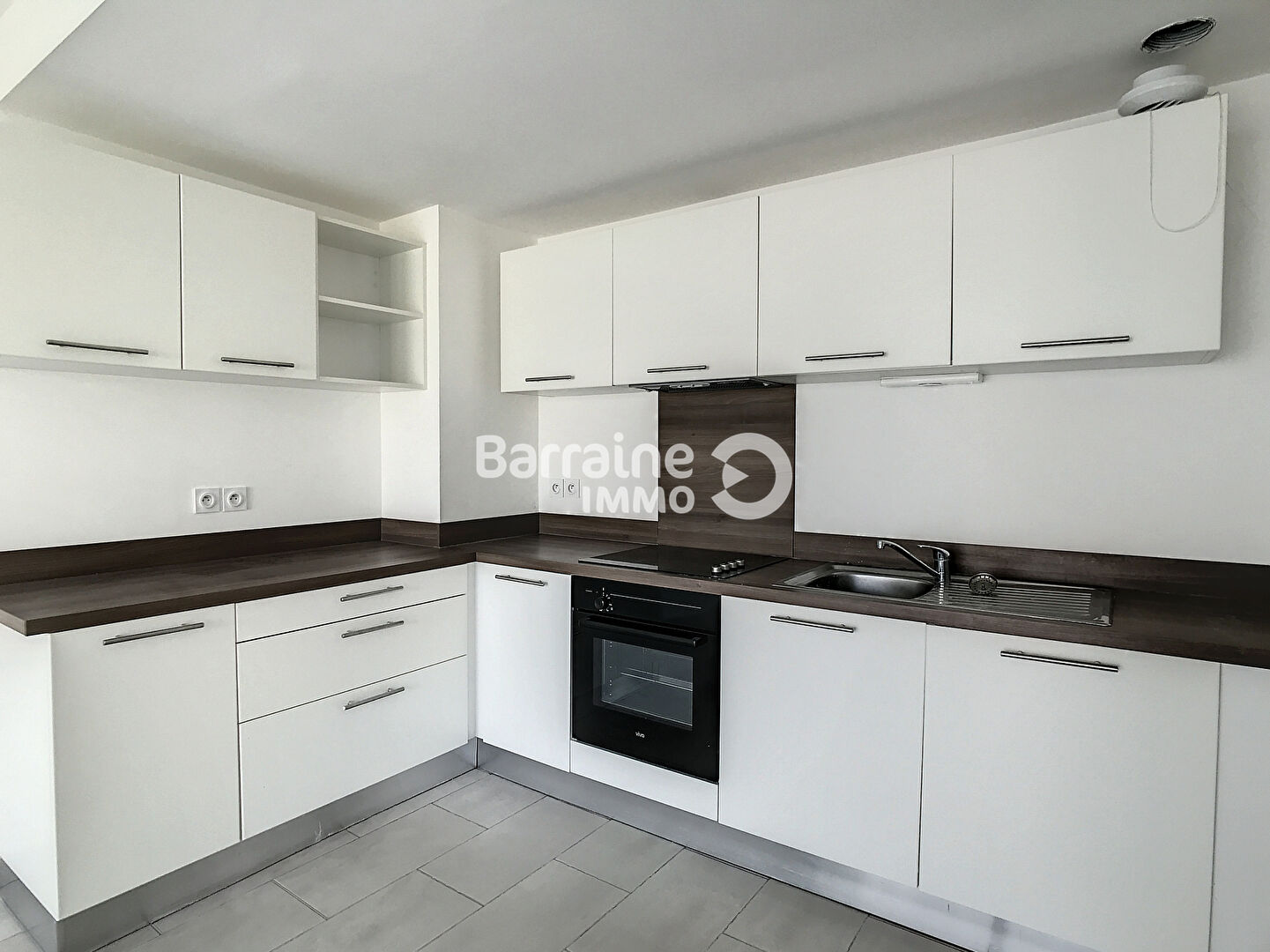 LOCATION BREST PLACE DE STRASBOURG APPARTEMENT T3 69.44 m2 GRAND STANDING