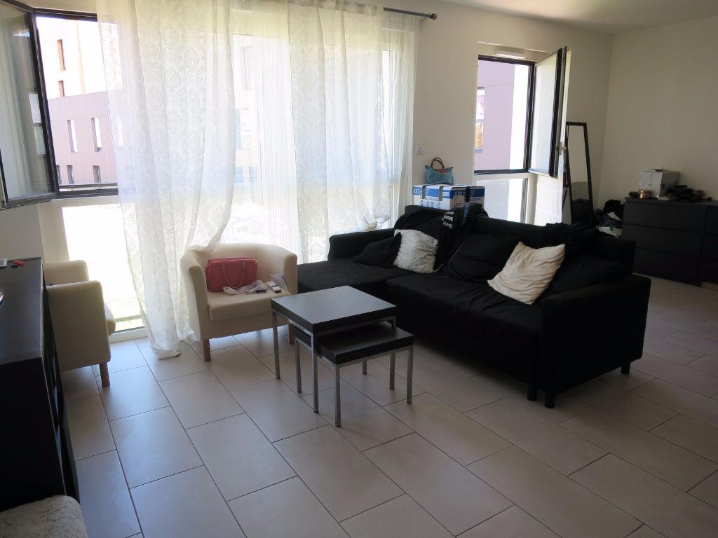 Location Appartement Brest Place de Strasbourg 1 pièce(s) 36.65 m2