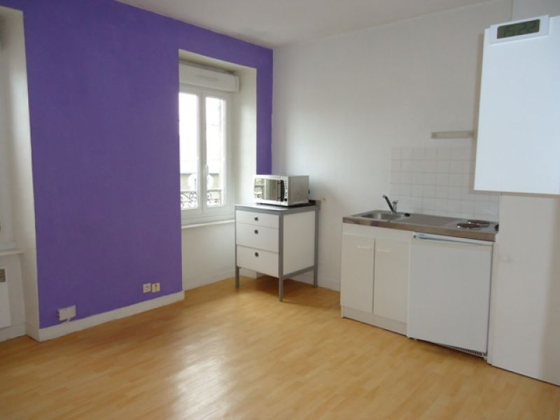 LOCATION BREST KERINOU APPARTEMENT T2  40.86 m2