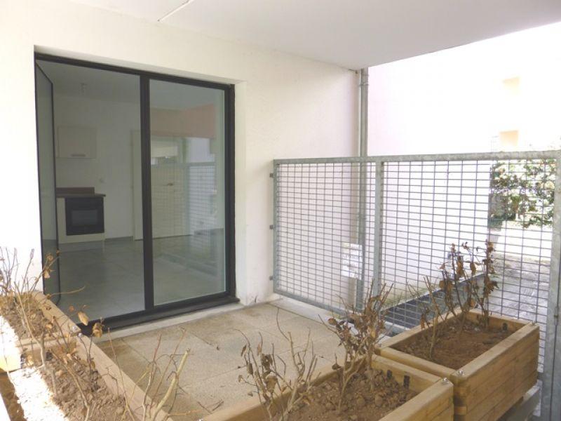 LOCATION BREST KERINOU APPARTEMENT T3 65.72 m² TERRASSE PARKING EN SOUS SOL
