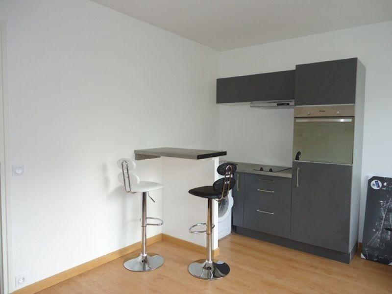 LOCATION BREST SAINT-MICHEL APPARTEMENT T1 BIS MEUBLE 33.18 m2