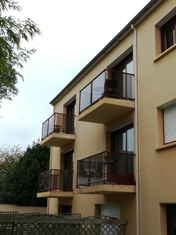 Appartement Plabennec - 4 pièce(s) - 89 m2
