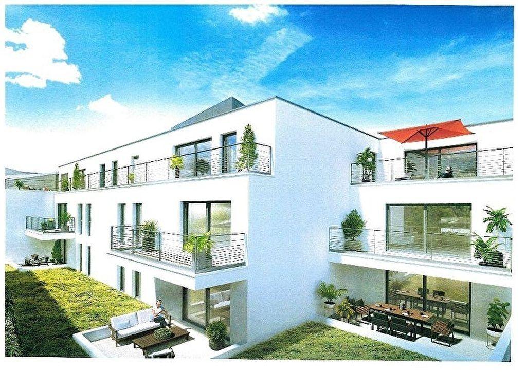 Appartement Brest - 3 pièce(s) - 69 m2