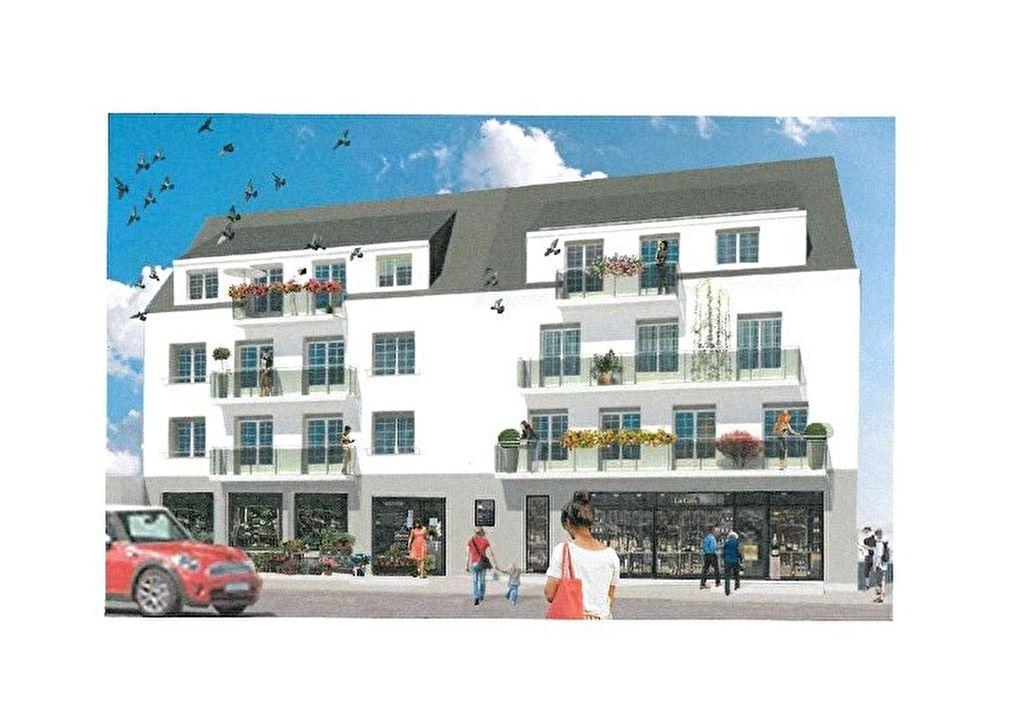 Appartement Plouneour Brignogan Plages - 2 pièce(s) - 44 m2