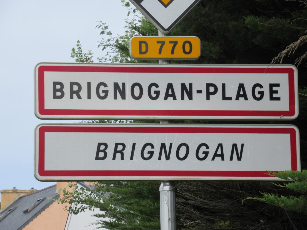 Bureau / local professionnel Brignogan Plages - 2 pièce(s) - 88 m2