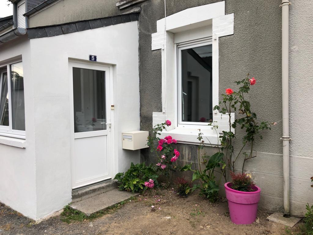 Maison Landivisiau - 3 pièce(s) - 56 m2