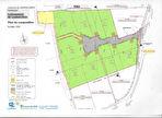 Terrain constructible 987 m² - Landéda