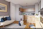 Appartement 2 pièce(s) Vannes ST PATERN
