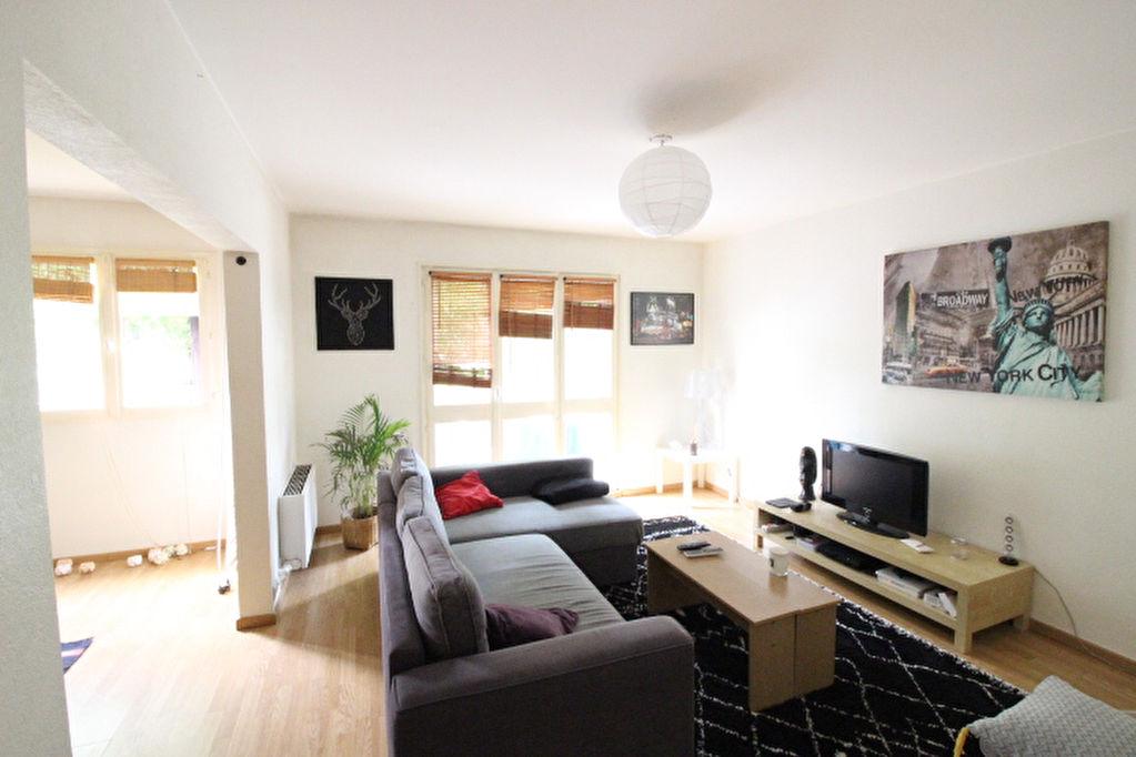 Vente Appartement Rennes 35200 4 Pièces