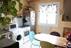 Appartement Rennes Villejean - 3 pièces 60 m2