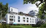 ART DE VILLE  - Lot 401 - Appartement T3 Neuf à Rennes