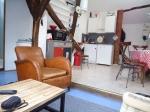 Brest Centre ville (coat ar gueven)appartement type 4 78m2