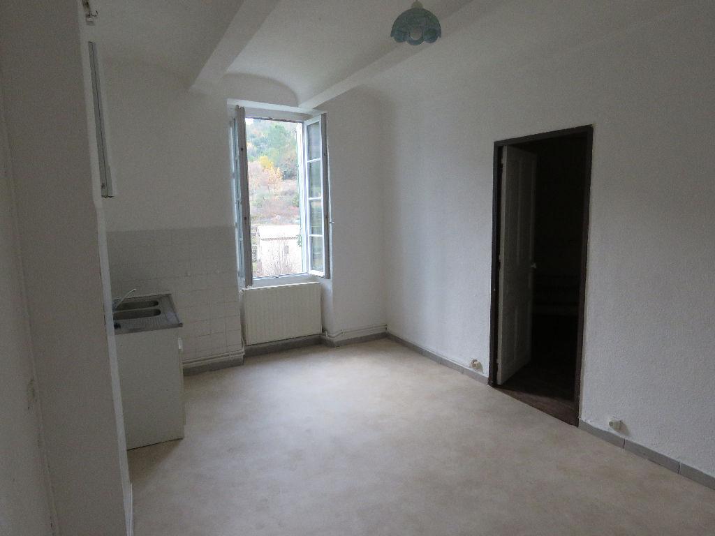 Appartement Meyrannes 3 pièce(s) 75 m2