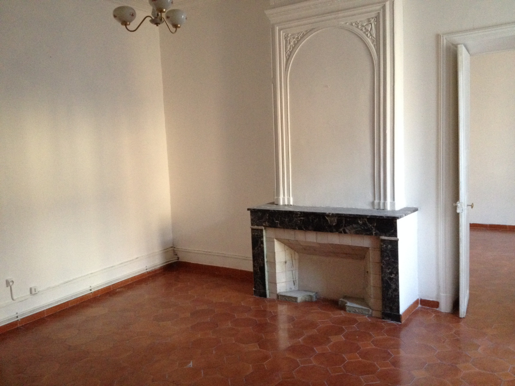 APPARTEMENT 140 M² / BEAUX VOLUMES