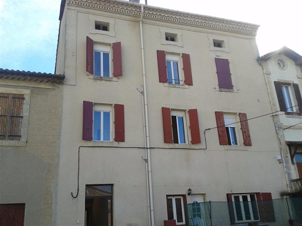 Appartement Gagnieres 2 pièce(s) 65 m2