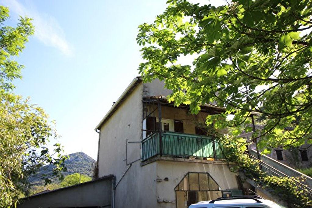 Maison St Bres
