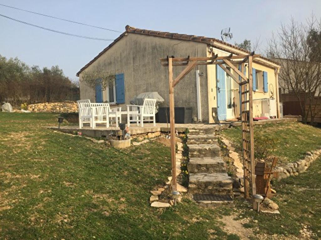 Villa Saint Ambroix