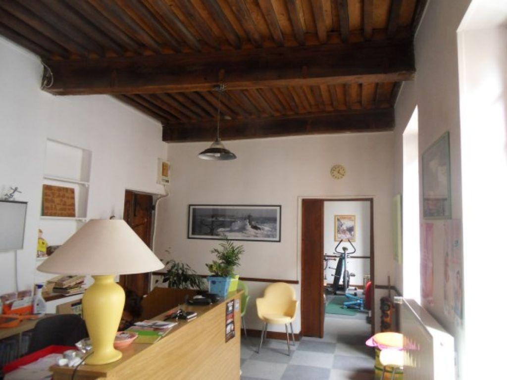 Appartement Saint Ambroix 5 pièce(s)