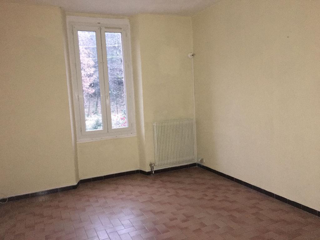 Appartement proche Alès