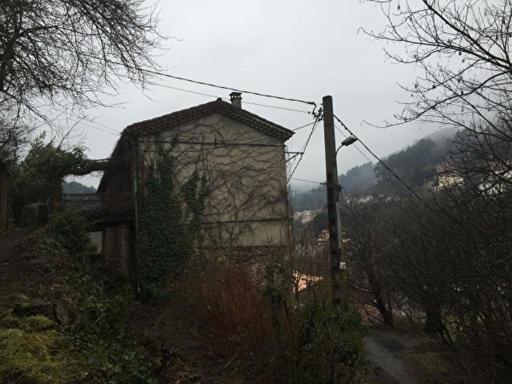 Maison en pierre à ROBIAC