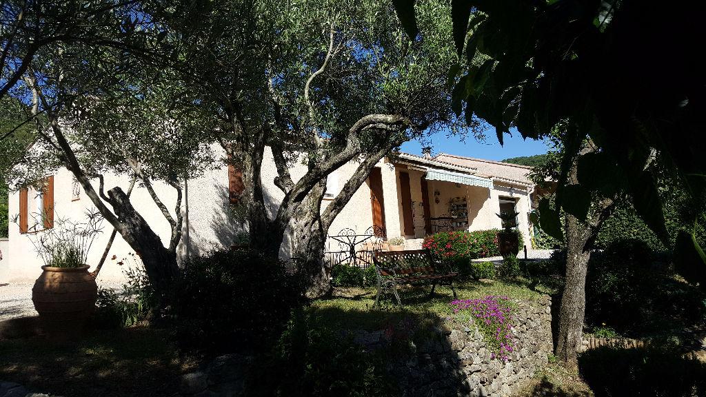 Villa  de  plain pied