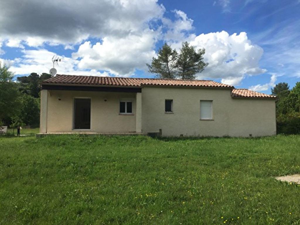 Maison en pierre de 87 m²