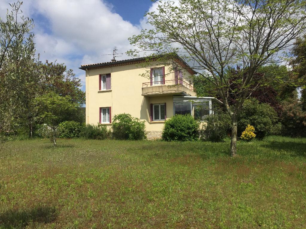 Maison Saint Ambroix 6 pièce(s)