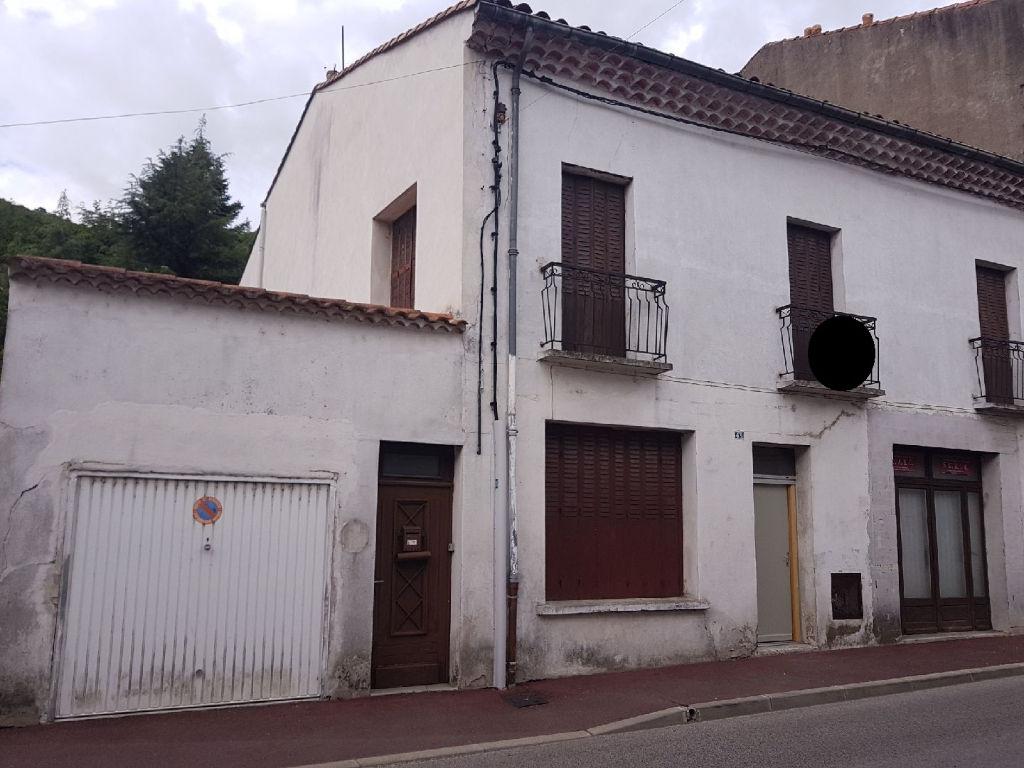 Maison Besseges 14 pièce(s) 220 m2