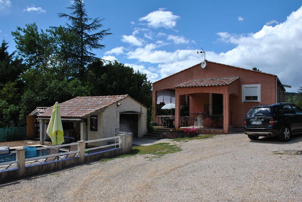 Maison Gagnieres 100 m2