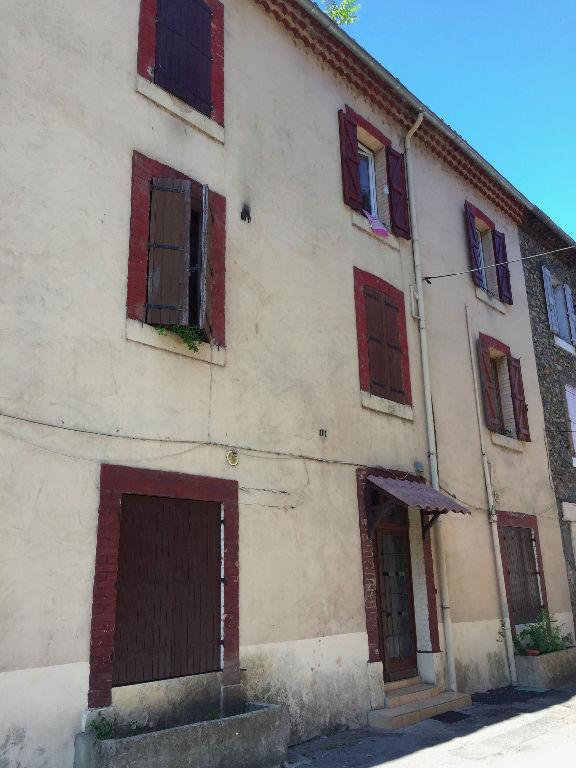 Appartement meublé Molieres Sur Ceze