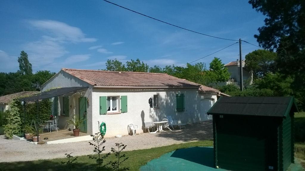 Maison Saint Julien De Cassagnas 70 m2