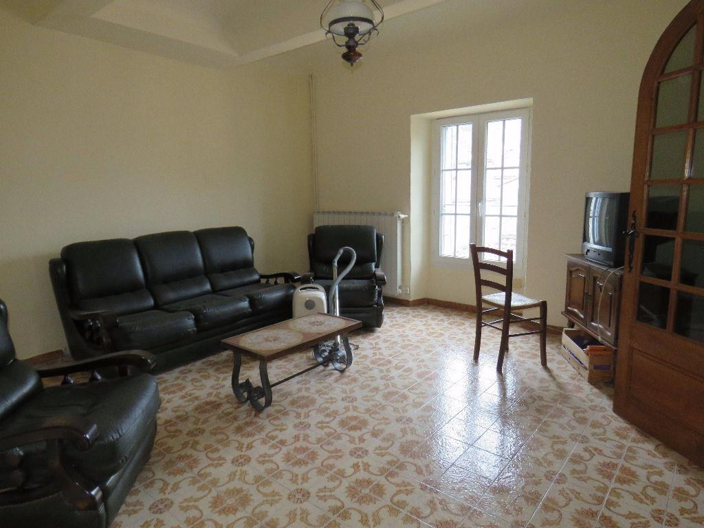 Appartement  2 chambres saint-ambroix