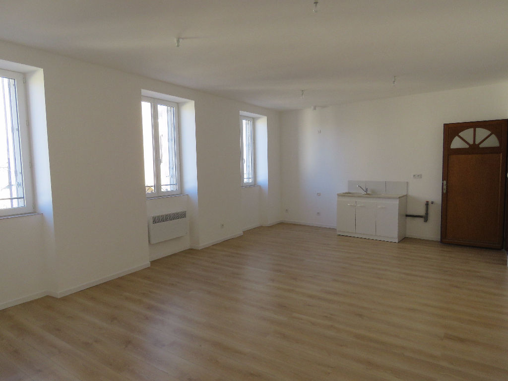 Appartement neuf 2 chambres