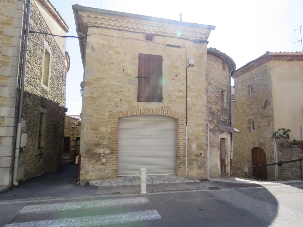 Appartement T6 Saint Sauveur De Cruzieres