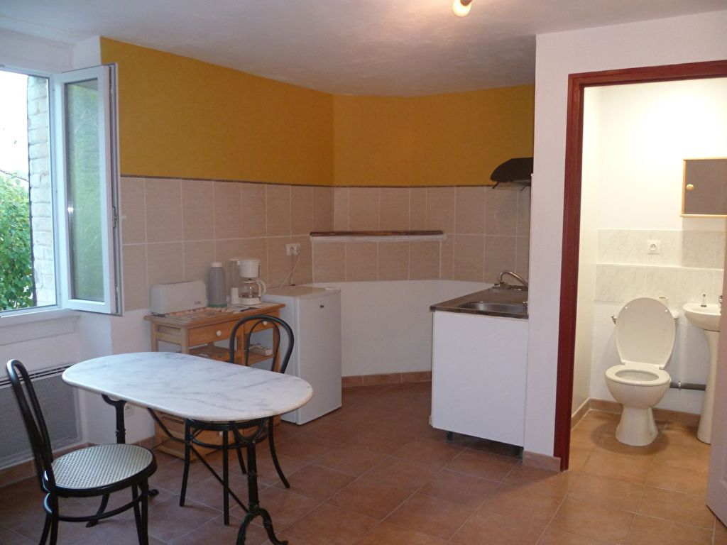 Appartement Saint Florent Sur Auzonnet