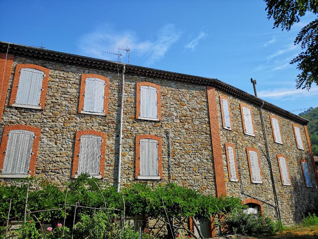 Immeuble St Ambroix