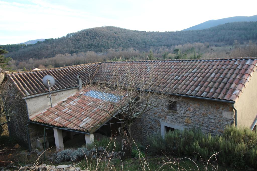 Maison Robiac Rochessadoule 10 pièce(s) 195 m2