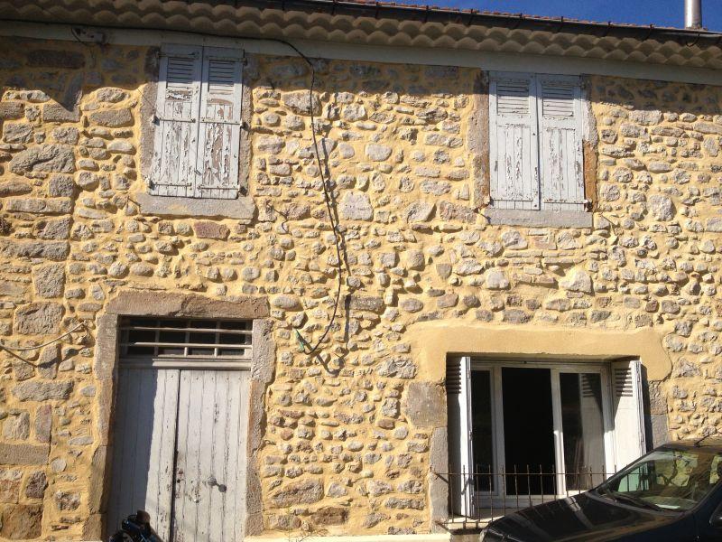 Maison Saint Jean De Valeriscle
