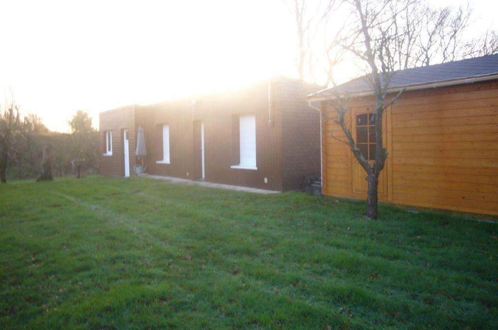 A louer maison  Type 2 bis 2 pièces Saint Avé 56890 Morbihan Bretagne