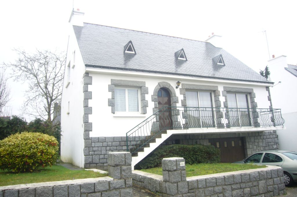 A vendre Maison 6 pièces Saint Avé 56890 Morbihan Bretagne