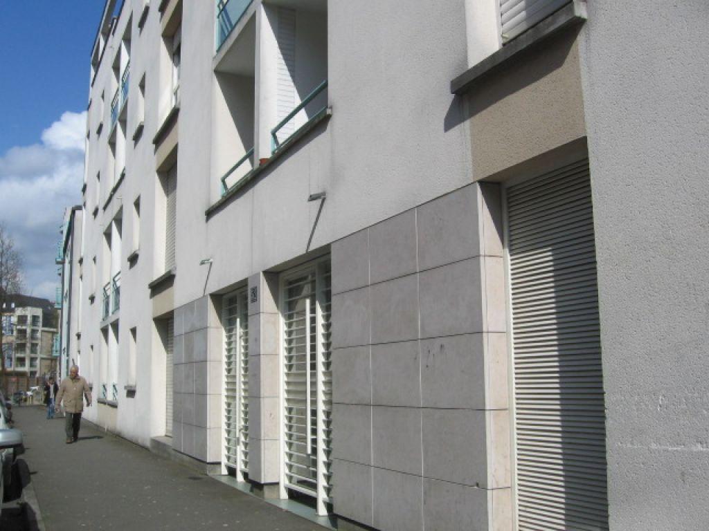Rennes, Centre ville, rue de Dinan, T2