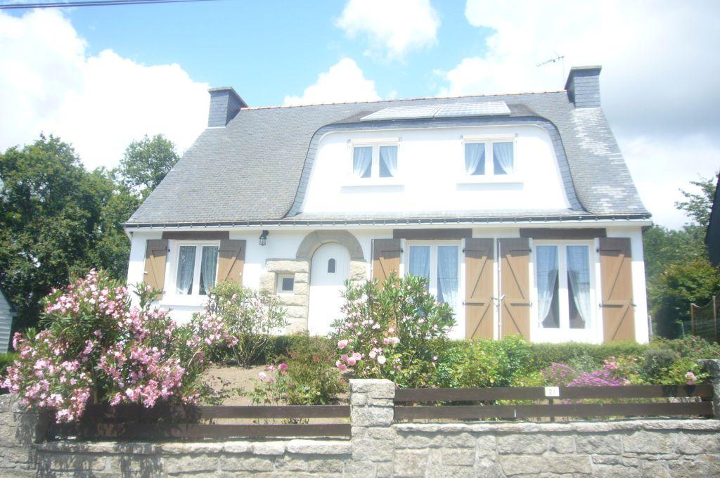 A vendre maison 6 pièces Saint Avé 56890 Vannes Morbihan Bretagne