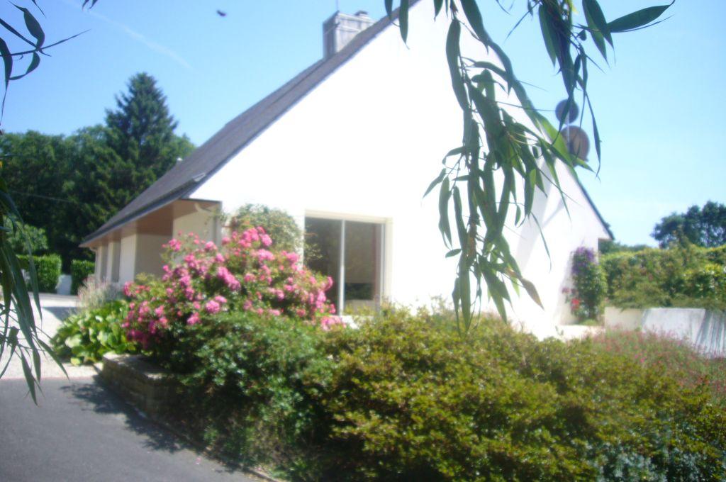 A vendre Maison  plain pied Saint Avé  56890 Morbihan Bretagne
