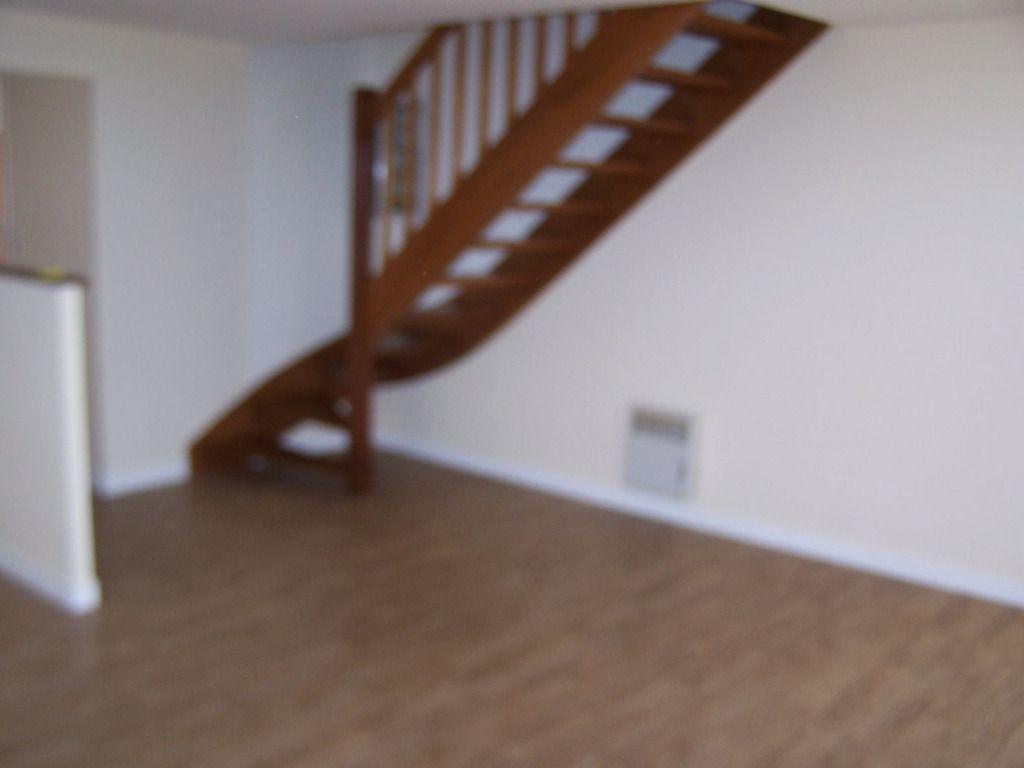 Appartement Meucon 3 pièce(s)