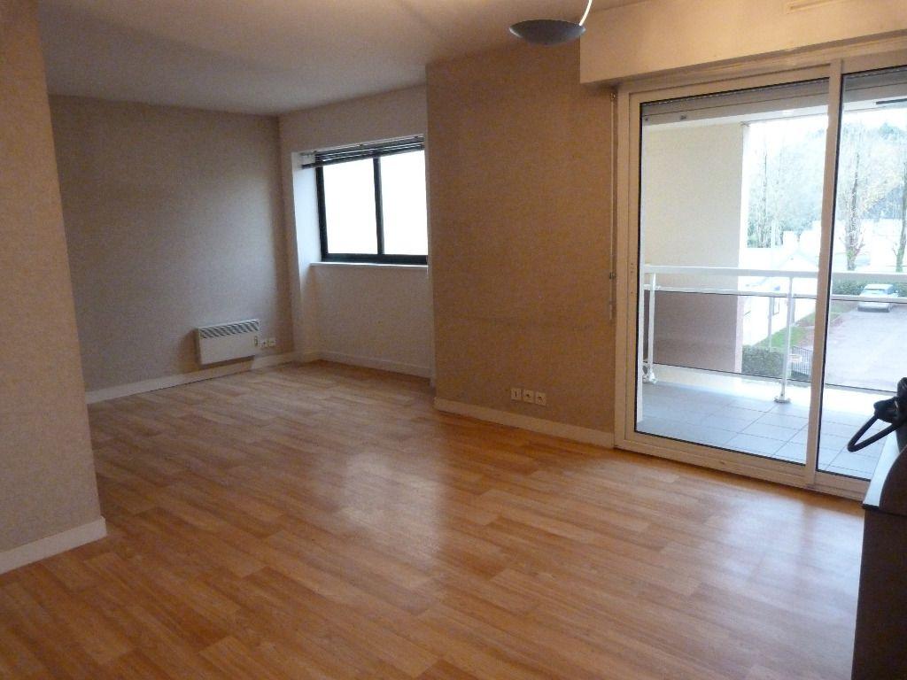 A vendre Appartement Vannes 3 pièces 56000 Morbihan Bretagne