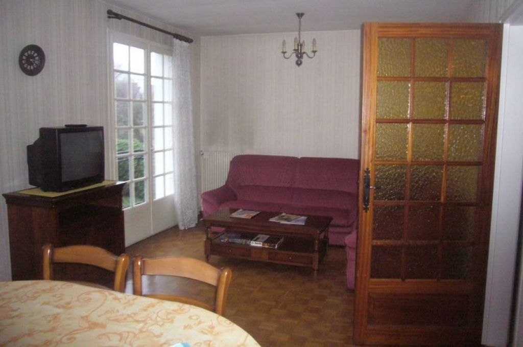 A vendre Maison 5 pièces Saint-Avé 56890 Morbihan Bretagne