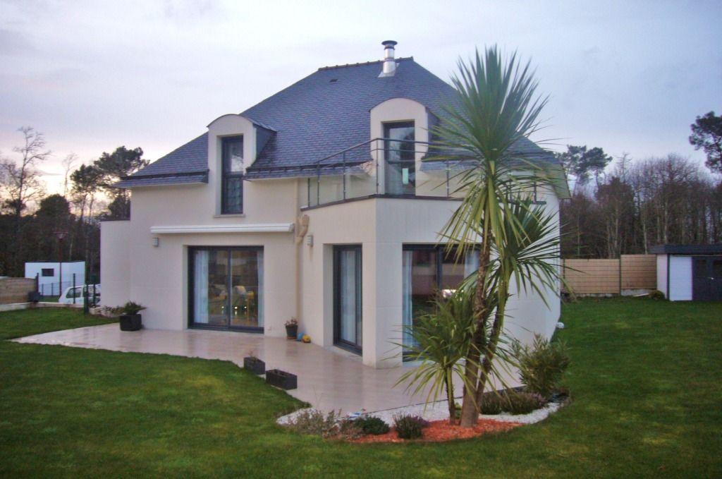 A vendre Maison  5 pièces  pays Vannetais 56000 Morbihan Bretagne