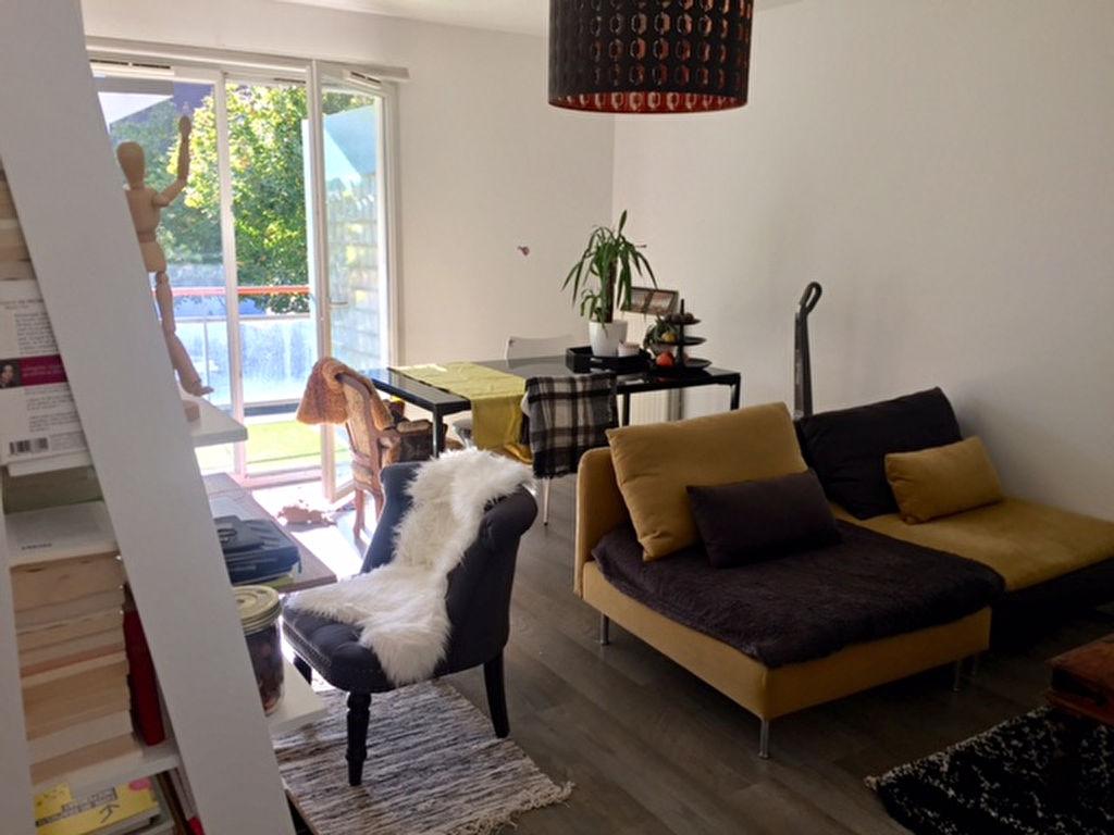 Appartement Quartier Lorient - Saint Brieuc, T3